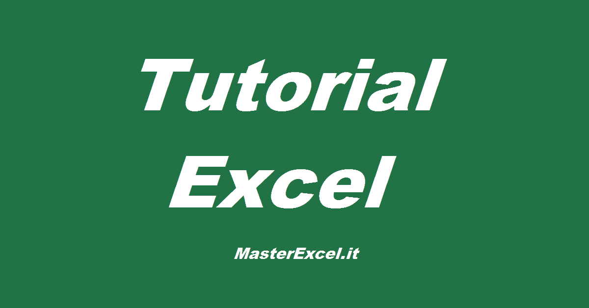 tutorial excel_yt