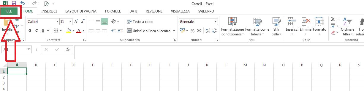 MasterExcel it | come convertire un file da excel a pdf