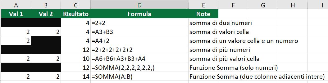 formule-excel-11-somma
