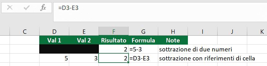formule-excel-14-sottrazione