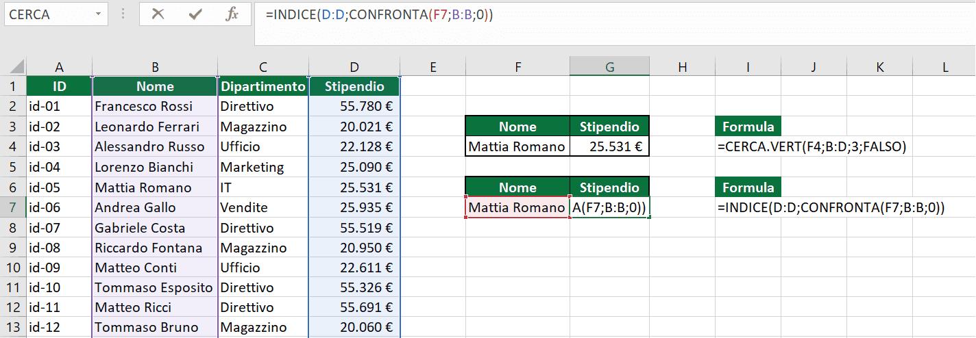 funzione-cerca-verticale-05-indice-e-confronta