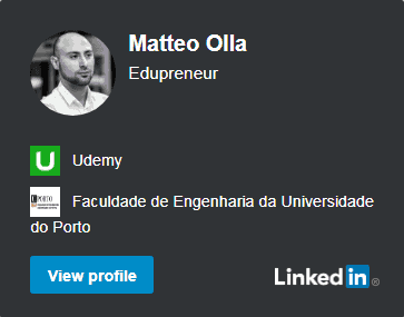 matteo olla masterexcel.it linkedin
